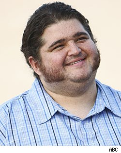 'Lost' alum Jorge Garcia