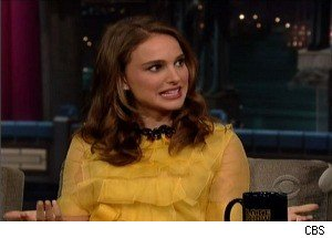 Natalie Portman Was Injured on