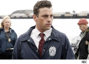 Skeet Ulrich, Law & Order: Los Angeles