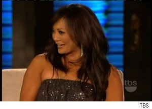 Carrie Ann Inaba: 'DWTS' Should Have Same-Sex Couples!