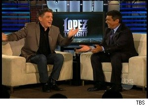Craig Ferguson Is Jealous of George Lopez