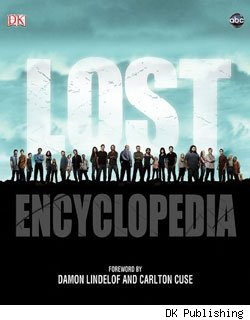Lost Encyclopedia