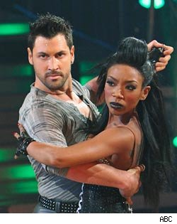 Maks and Brandy