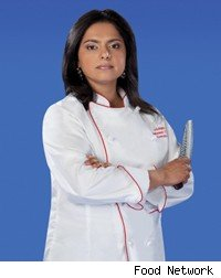 maneet_chauhan_food_network_2010