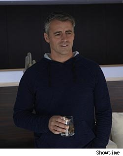Matt LeBlanc in 'Episodes'