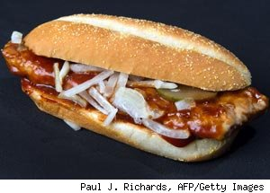 McRib