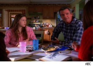 'The Middle': Mike Confronts Sue's Mean Friend