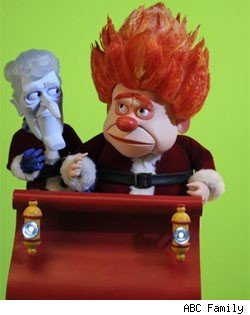 Heat Snow Miser