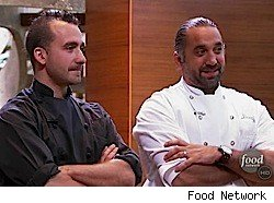 marc_forgione_marco_canora_food_network