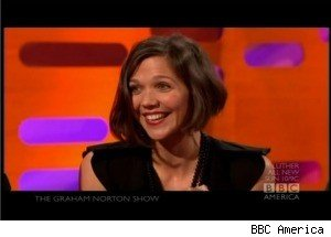 Maggie Gyllenhaal on Losing an Oscar, Dancing With Madonna