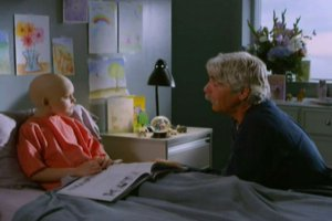 Emily Alyn Lind & Sam Elliott, 'November Christmas'