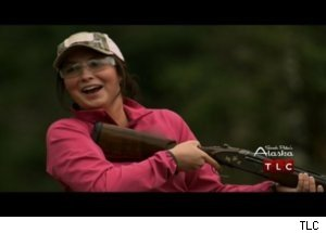 Bristol Shoots Skeet on 'Sarah Palin's Alaska'