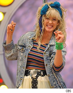 Robin Sparkles