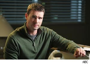 Grey's Anatomy Scott Foley