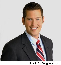 Sean Duffy, former 'Real World' cast member and soon to be a congressman