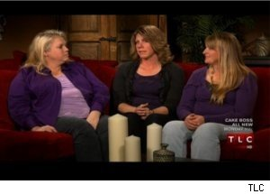 'Sister Wives' Talk Honeymoon Jealousy