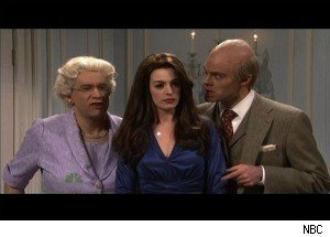 'SNL' Takes on the Prince William/Kate Middleton Engagement