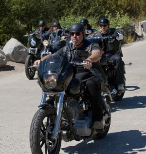 Sons of Anarchy' Season 3 Finale Recap
