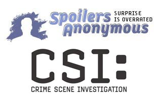 CSI spoilers
