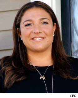 Jo Frost