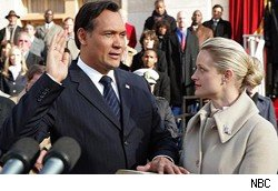 jimmy_smits_teri_polo_the_west_wing_NBC