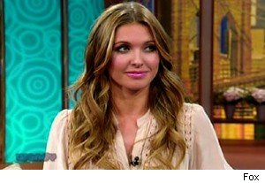 Audrina Patridge shocked about her 'Dancing With the Stars' exit on 'Wendy Williams'