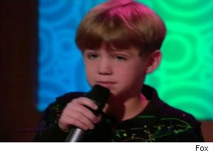 Year old matty b an adorable 7 year old rapper named matty b makes