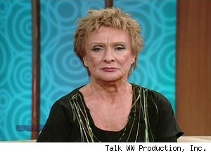Cloris Leachman, 'The Wendy Williams Show'