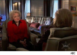 Barbara Walters' 10 Most Fascinating People: Betty White Talks Sex and Death