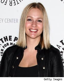 A.J. Cook Criminal Minds