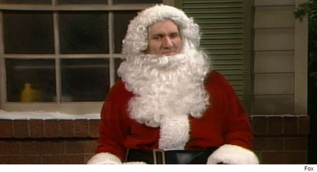Al Bundy Christmas