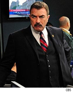 Tom Selleck, Blue Bloods