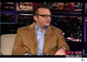 Tom Arnold Talks Roseanne Barr on 'Chelsea'