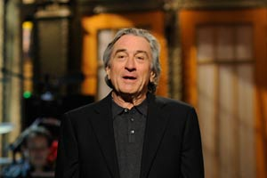 Robert De Niro Saturday Night Live