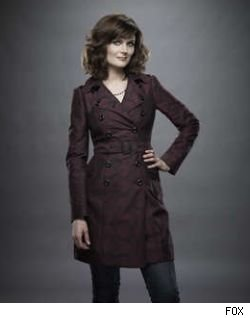 Emily Deschanel stars as Dr. Temperance