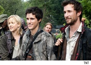 Falling Skies, Noah Wyle
