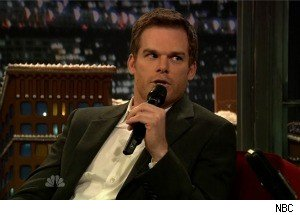 'Dexter's' Michael C. Hall Sings a Very Creepy Christmas Carol