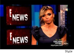 Giuliana Rancic Looks Back on Decision to Announce Her Miscarriage on E! Entertainment News