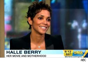 Halle Berry on her Broadway debut on 'Good Morning America'