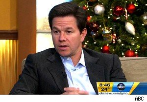 Mark Wahlberg stays humble on 'Good Morning America'