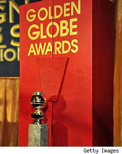 2011 Golden Globes