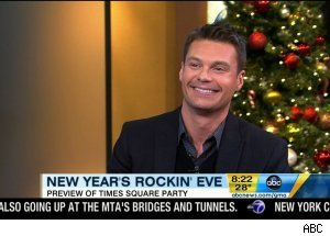 Ryan Seacrest, 'Good Morning America'