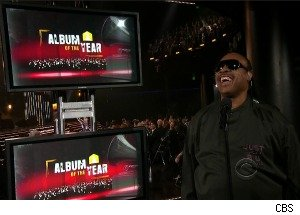 Stevie Wonder Names the Grammy Nominees for Best Album of the Year
