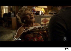 'Raising Hope': Maw Maw Bakes Some Special Christmas 'Cookies'
