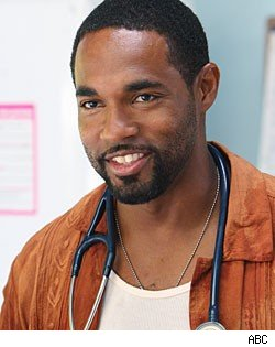 Jason George, 'Off the Map'