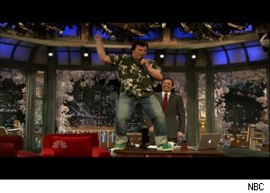 Jack Black, 'Late Night with Jimmy Fallon'