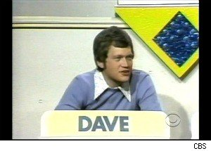 David Letterman Was on a Game Show in 1976 ... and Was Replaced by Jay Leno