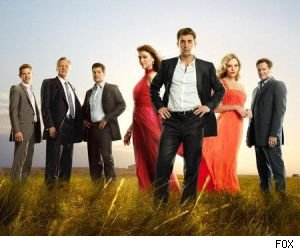 'Lone Star,' which garnered huge pre-season buzz, was cancled by FOX after only two episodes.