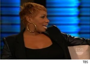 Nene Leakes Talks 'Dancing' on 'Lopez'