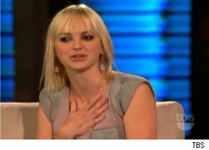 Anna Faris Talks New Zealand's Men on 'Lopez Tonight'